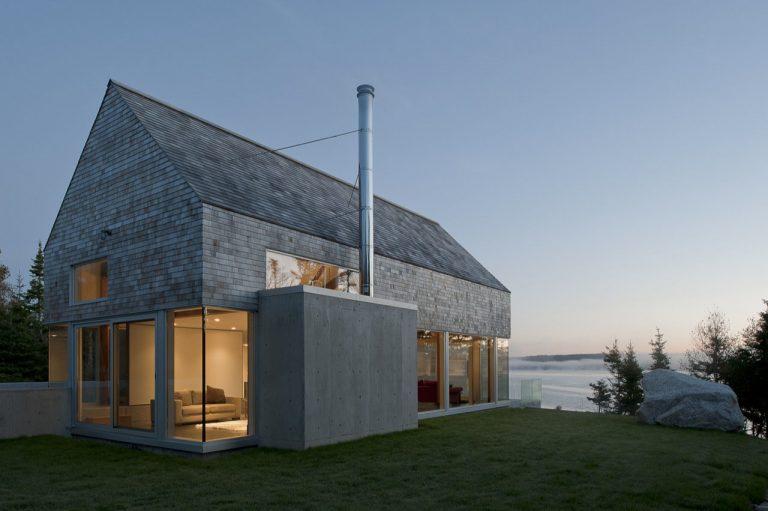 Martin Lancaster House / MacKay-Lyons Sweetapple