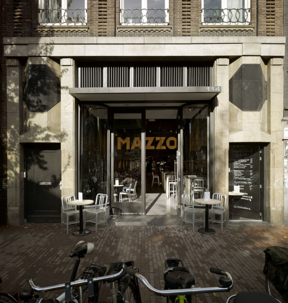 Mazzo / Concrete (1)