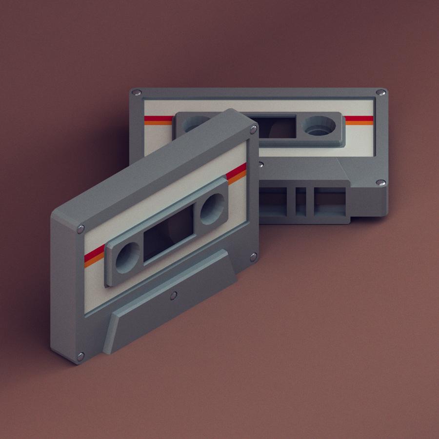 Isometrics / Michiel Van Den Berg (3)