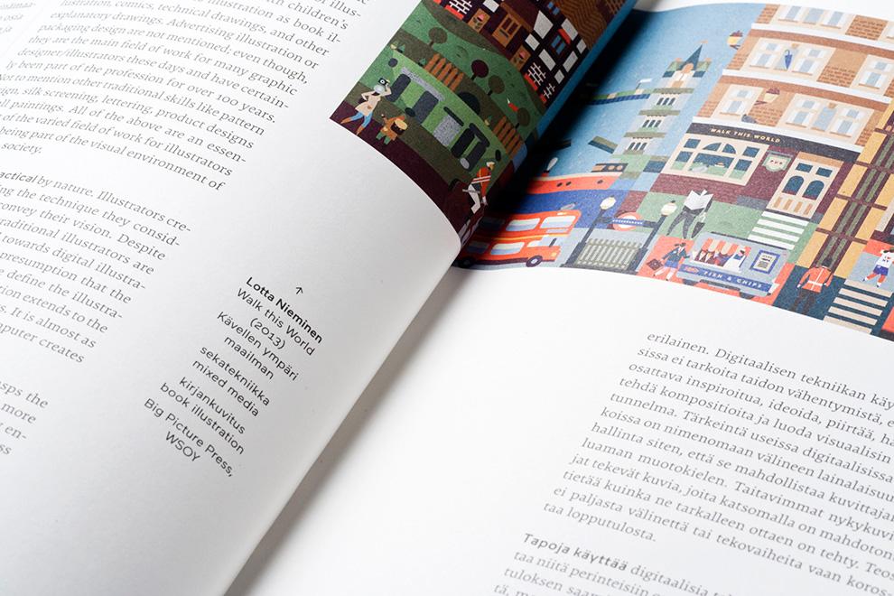 Mikkeli's 10th Illustration Triennial / Prakt (4)