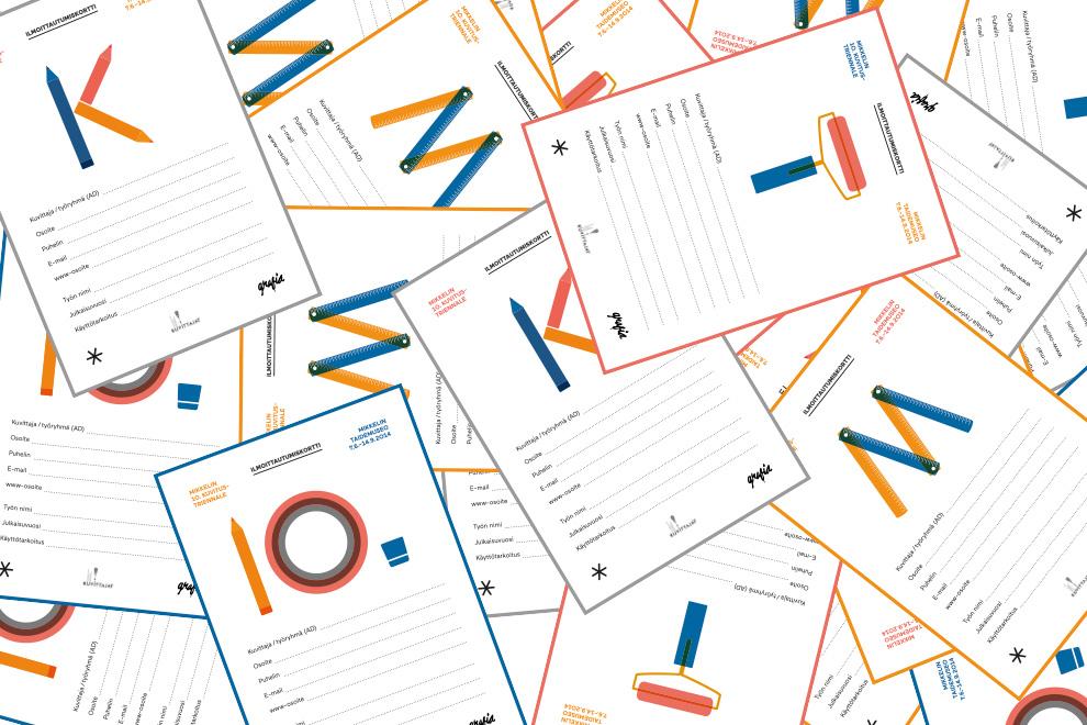 Mikkeli's 10th Illustration Triennial / Prakt (2)