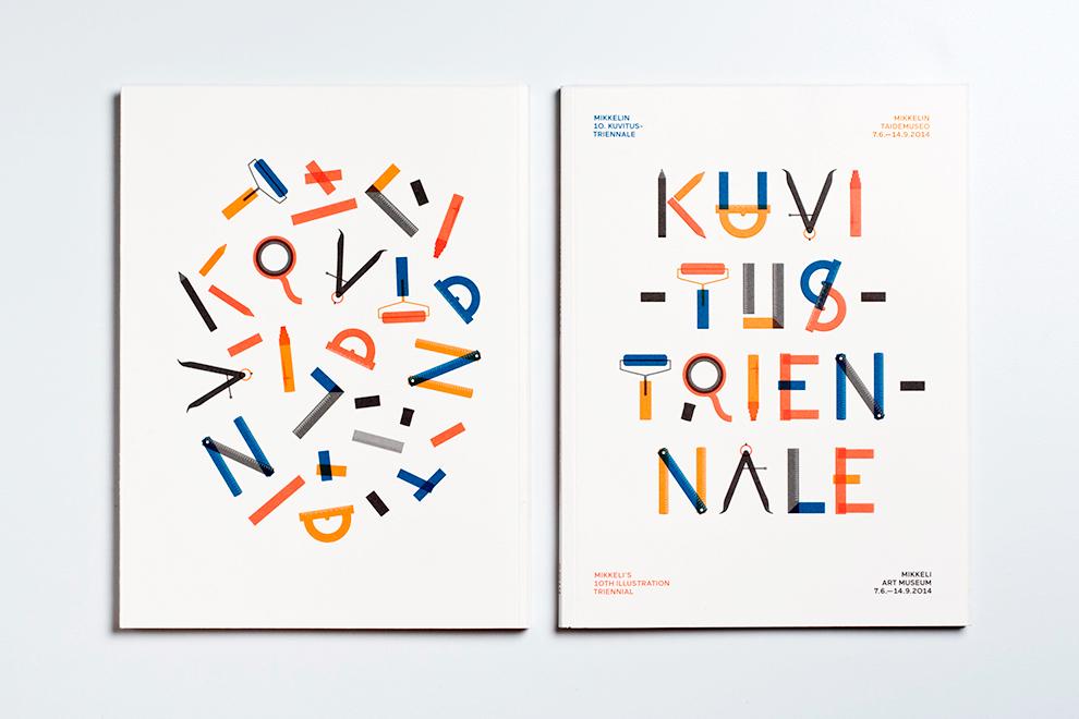 Mikkeli's 10th Illustration Triennial / Prakt (10)