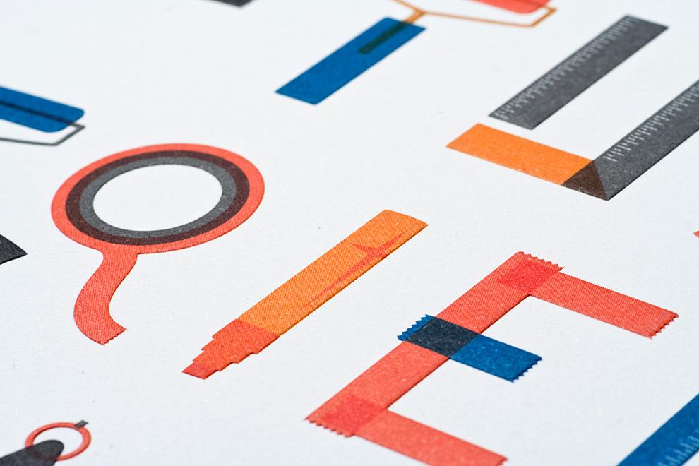 Mikkeli's 10th Illustration Triennial / Prakt (8)