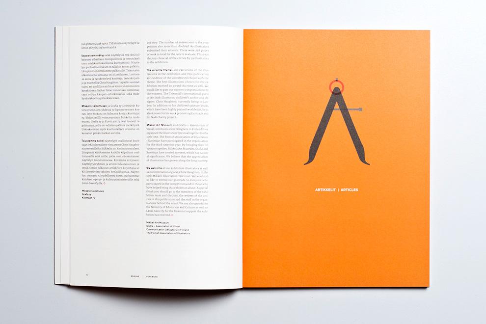 Mikkeli's 10th Illustration Triennial / Prakt (7)