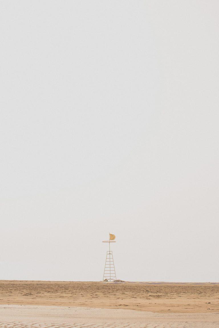 Minimal Fuerteventura / Paolo Pettigiani