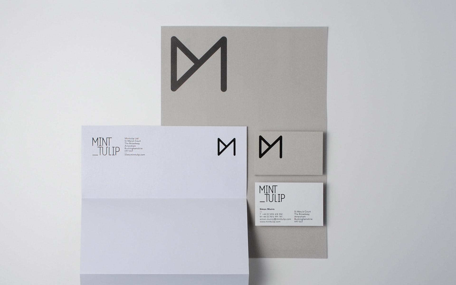 Minttulip / Sawdust