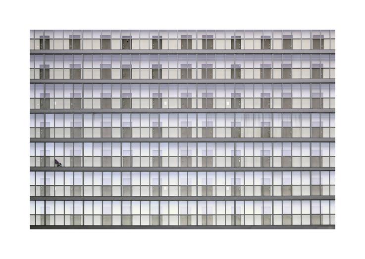 Modern Cityscapes / Simas Lin (10)