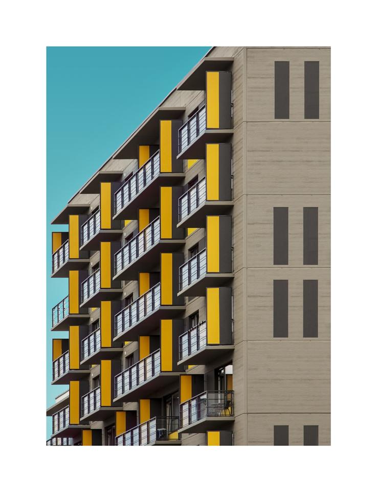 Modern Cityscapes / Simas Lin (9)