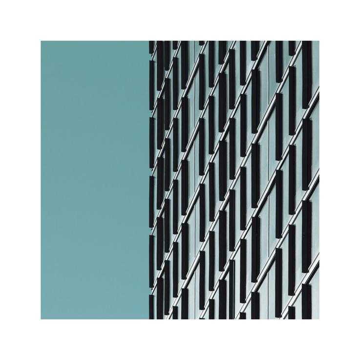 Modern Cityscapes / Simas Lin (8)