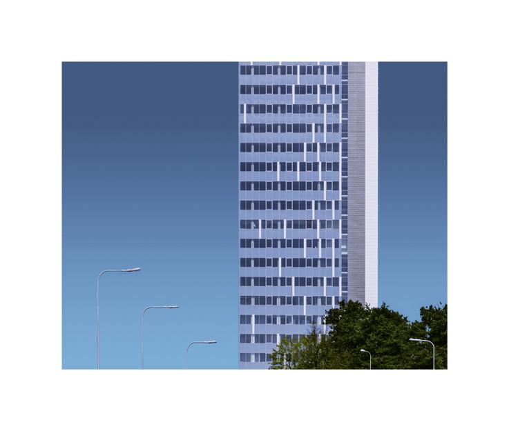 Modern Cityscapes / Simas Lin (7)
