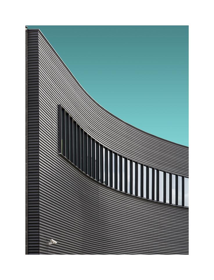 Modern Cityscapes / Simas Lin (5)