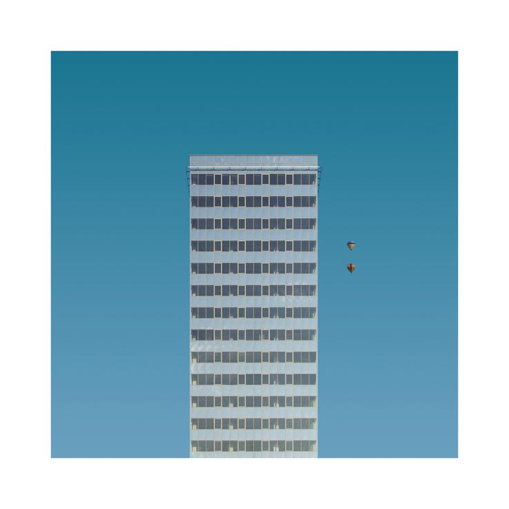 Modern Cityscapes / Simas Lin (3)