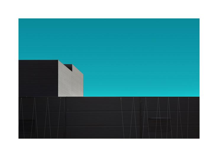 Modern Cityscapes / Simas Lin (11)