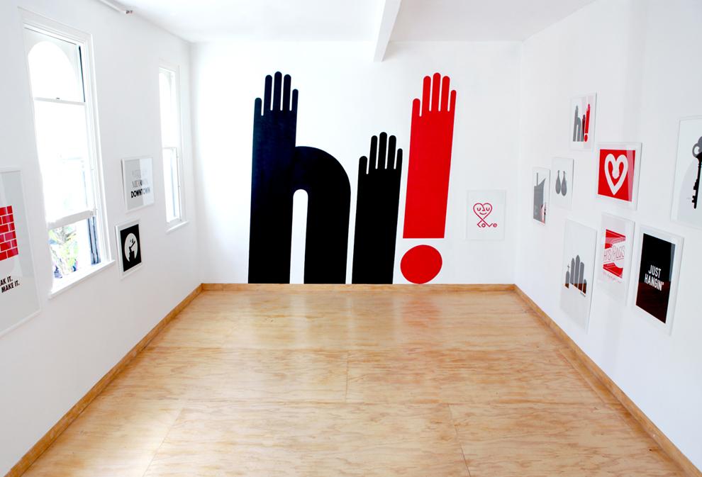 Design Graphique / Sérigraphie