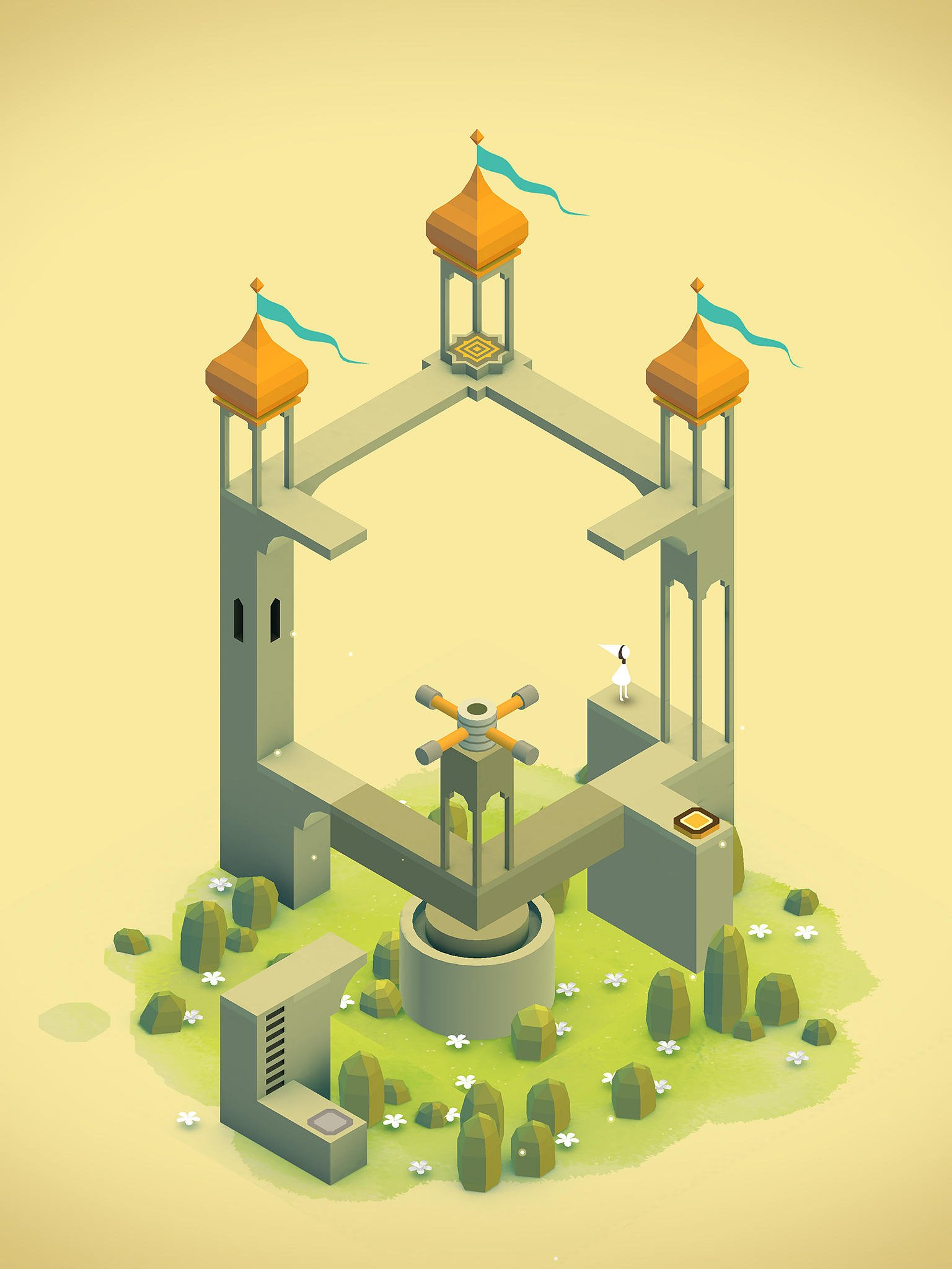 Monument Valley - Ustwo