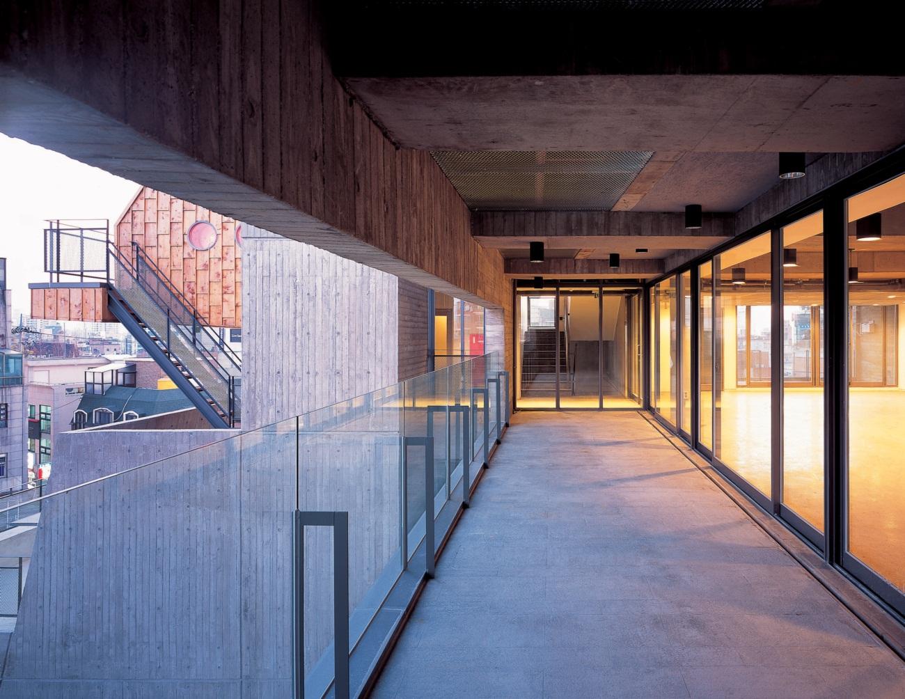 Sangsang Museum / Moon Hoon (4)