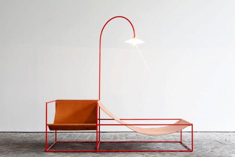 Projet de Mobilier au London Design Festival 2013 / Muller Van Severen