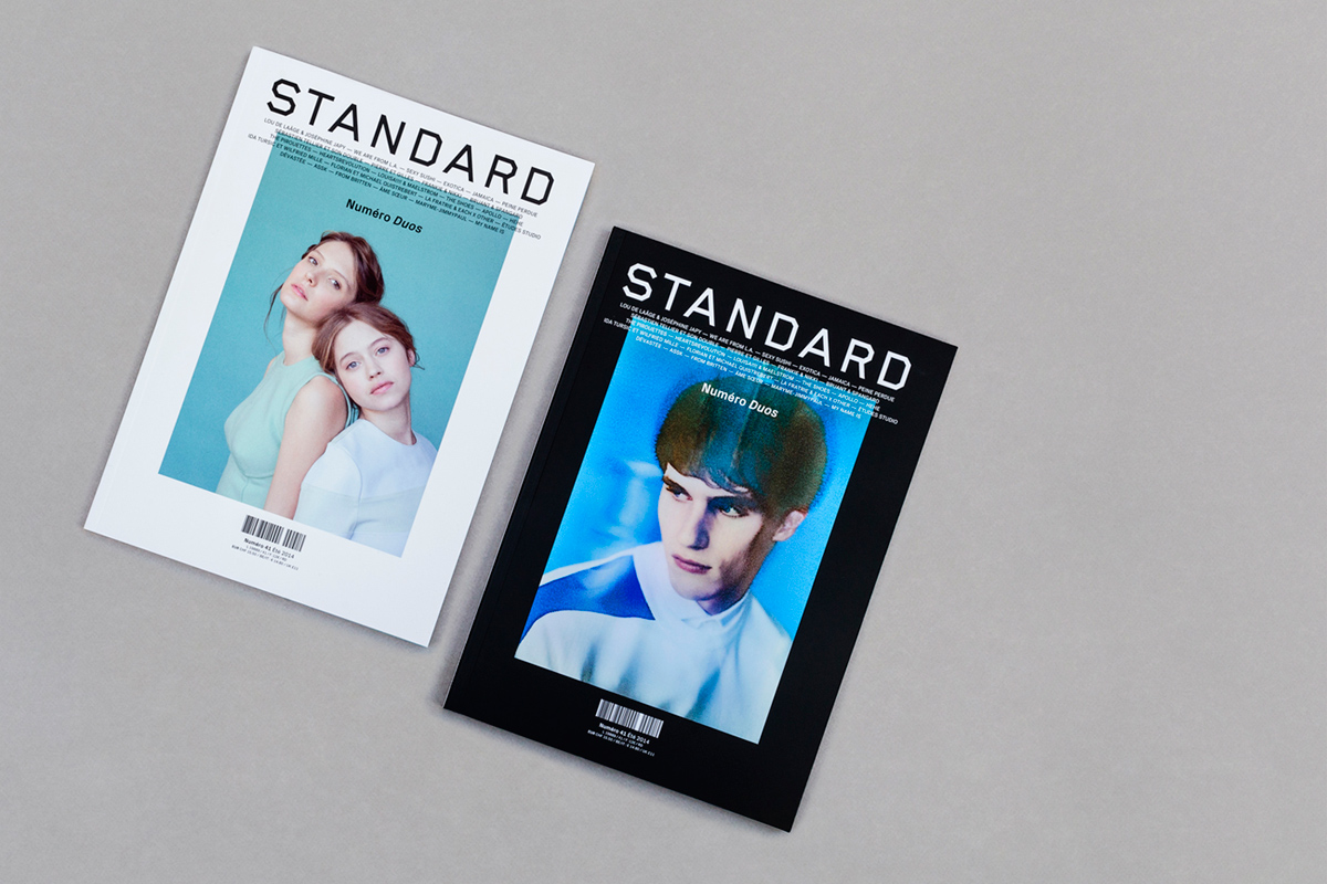 Standard / My Name Is (13)