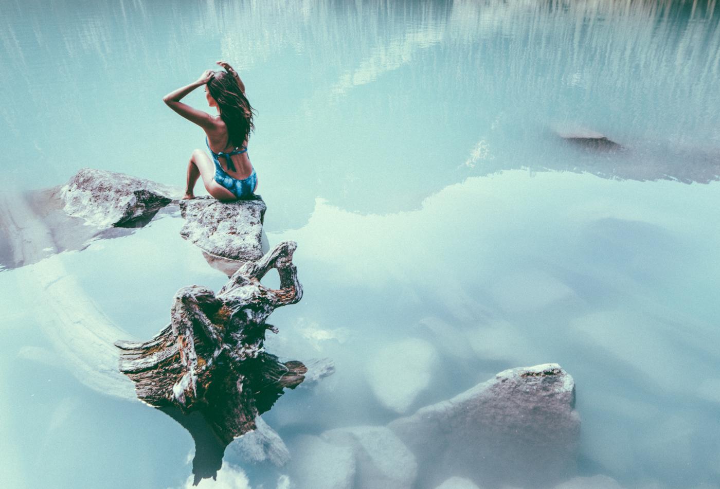 Nat Kelley - Joffre Lakes / Circa 1983 (7)