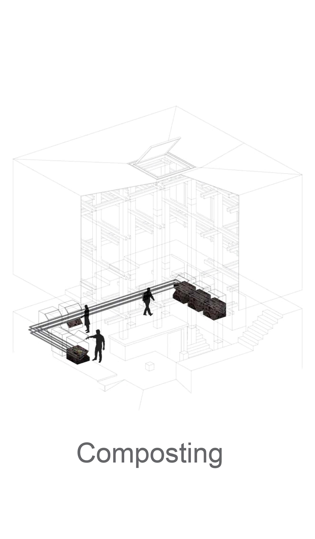 Nest We Grow / College of Environmental Design & Kengo Kuma & Associates (5)