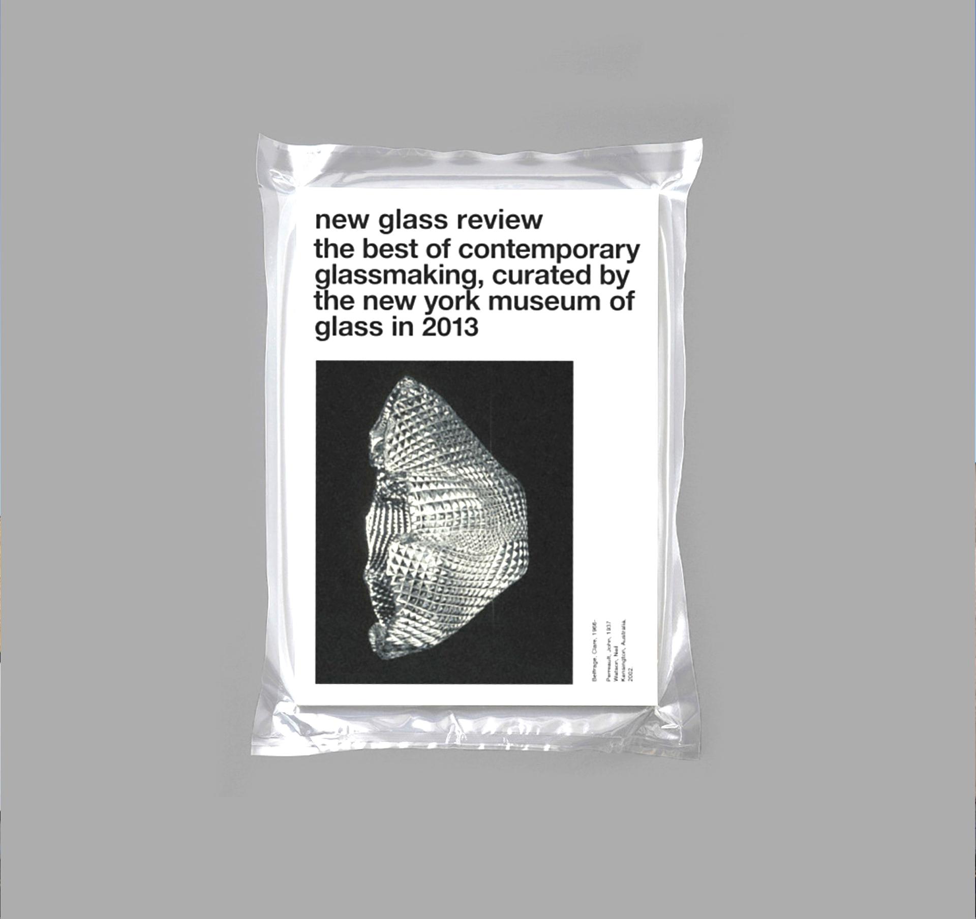 New York Museum of Glass - Leo Porto