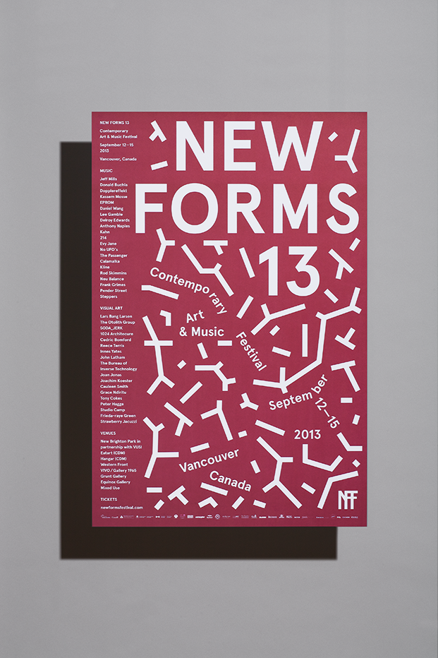 New Forms Festival 13 / Post Projects (2)