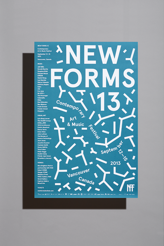 New Forms Festival 13 / Post Projects (1)