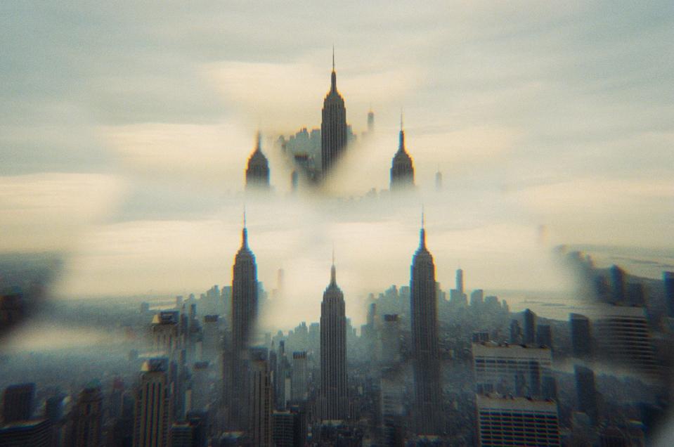 New York Doce / Matthew Lawless