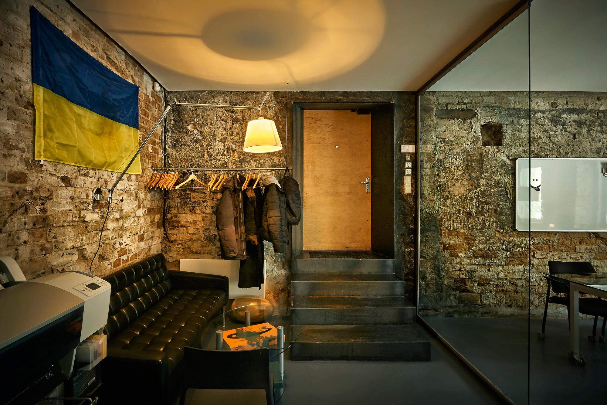 Office Zotov & Co / Zotov & Co (6)