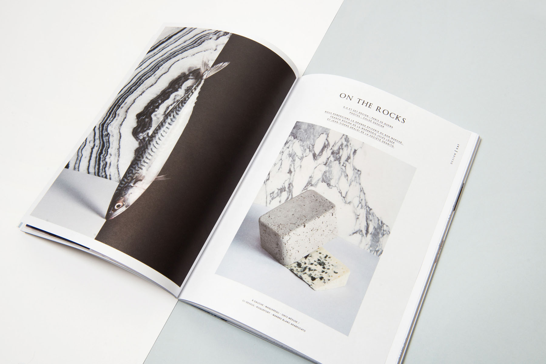 On The Rocks - Mint Magazine / Paris Se Quema & Chloé Gassian (15)