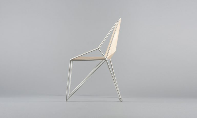 P-11 Chair / Maxim Scherbakov