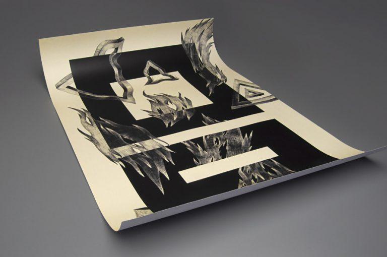 Paper Cuts / Kasper Pyndt