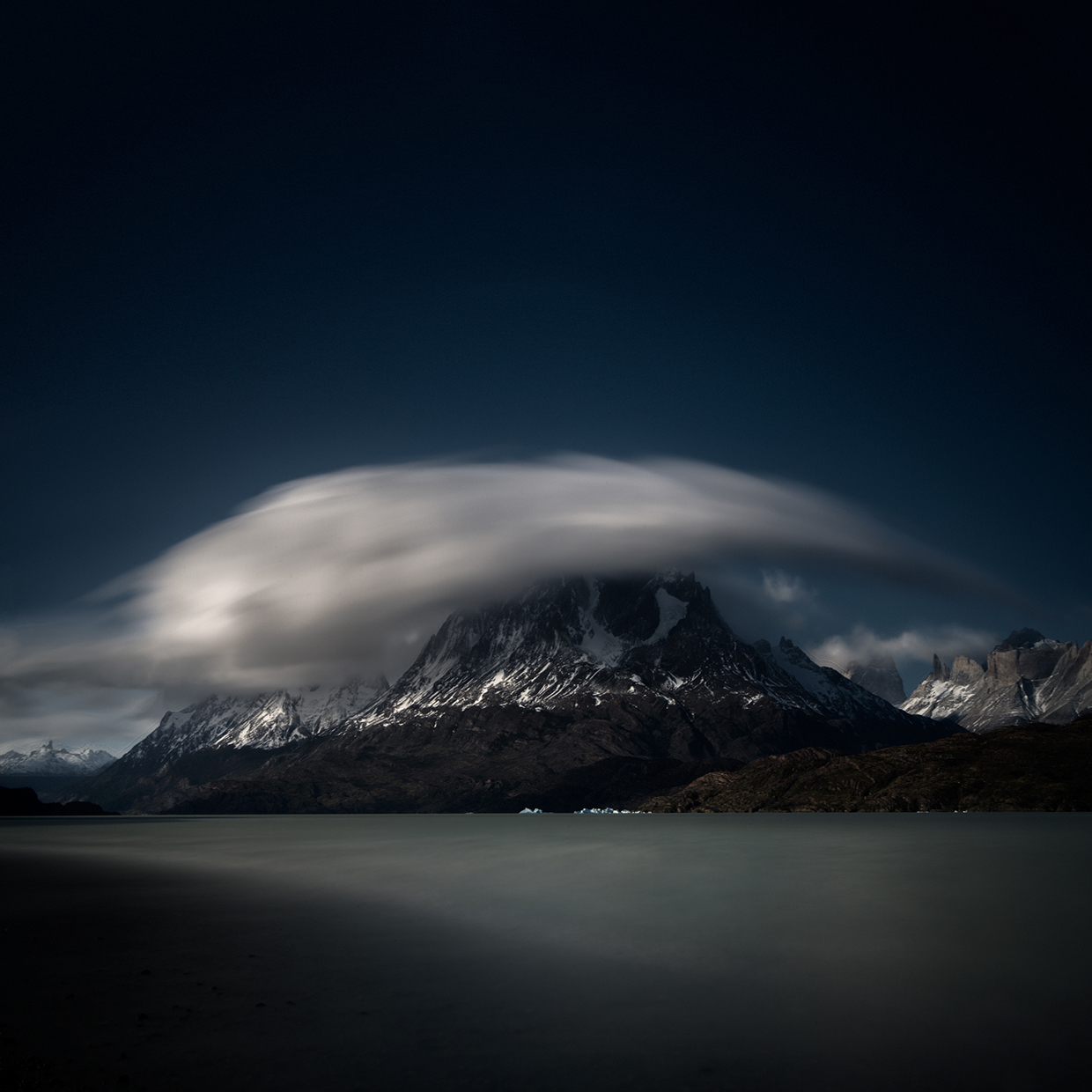 Patagonia Dreaming I / Andy Lee (14)