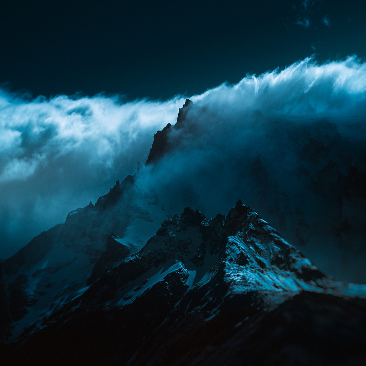 Patagonia Dreaming I / Andy Lee (11)