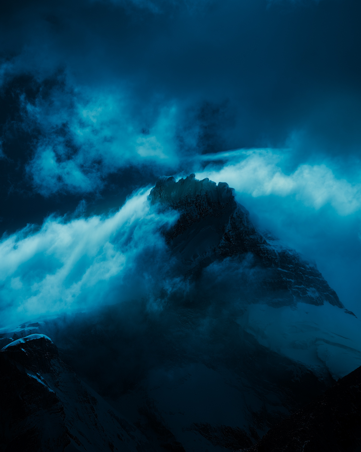 Patagonia Dreaming I / Andy Lee (10)