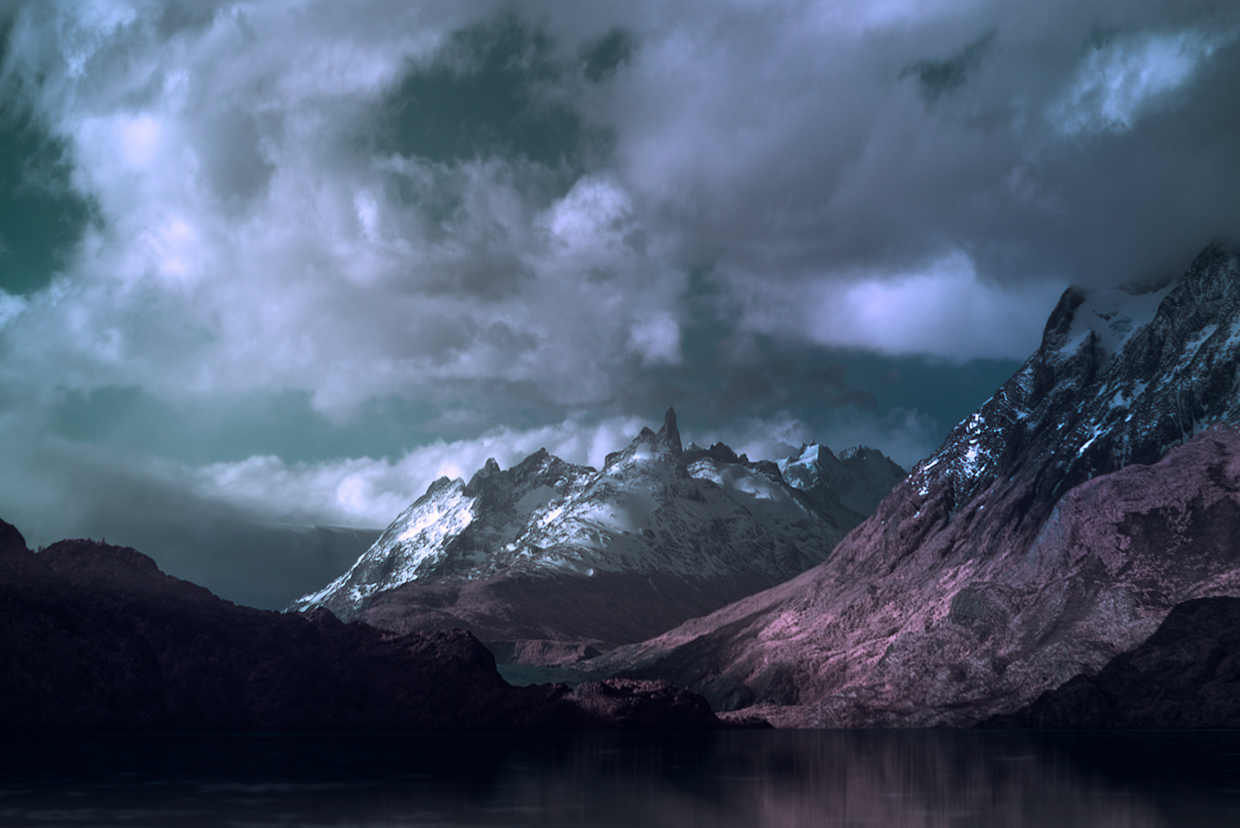 Patagonia Dreaming I / Andy Lee (7)