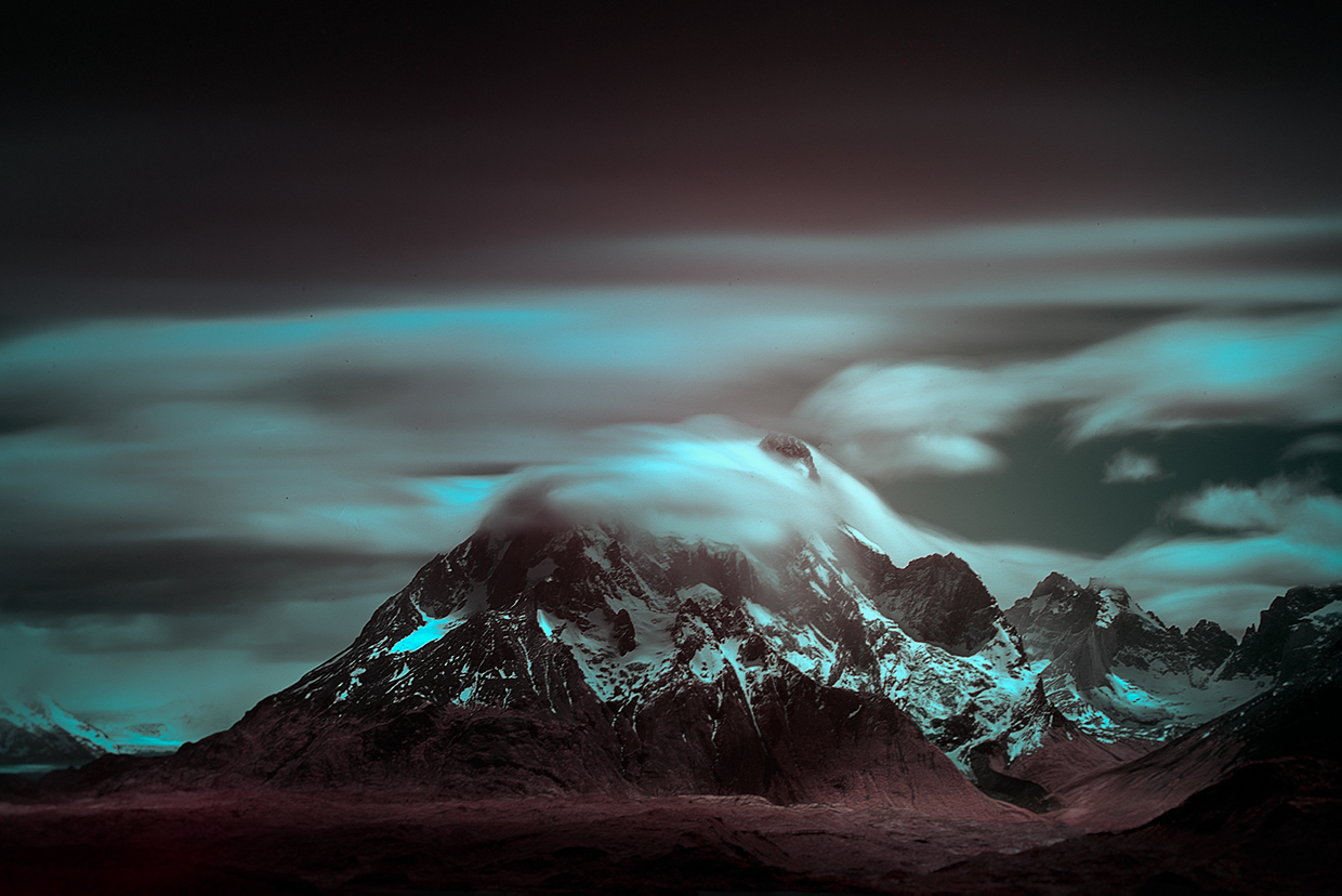 Patagonia Dreaming I / Andy Lee (6)