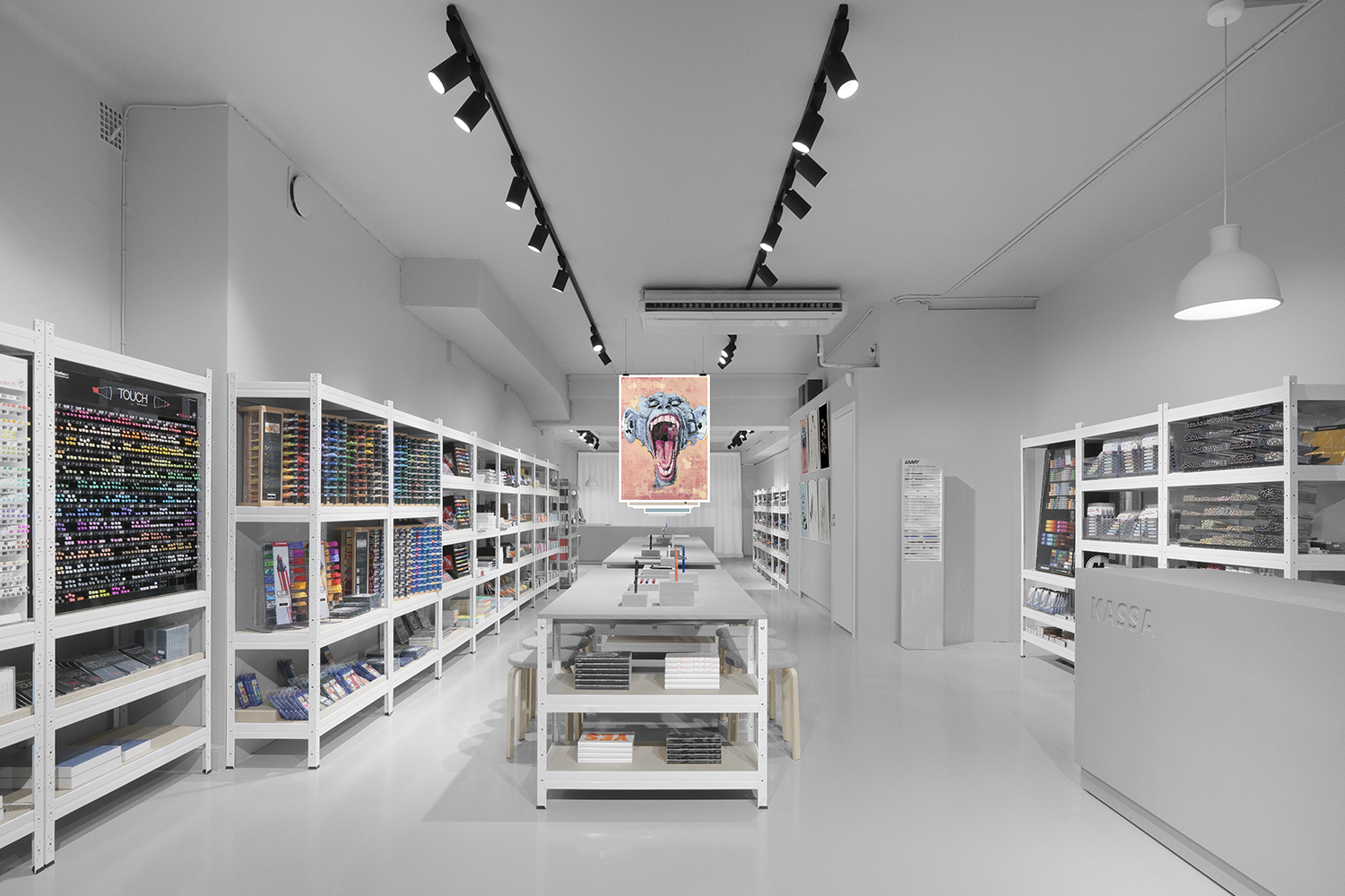 Pen Store / Form Us With Love (3)
