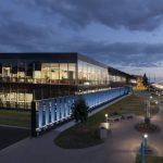 Siège Social Pfizer Canada inc / Menkès Shooner Dagenais Letourneux Architectes