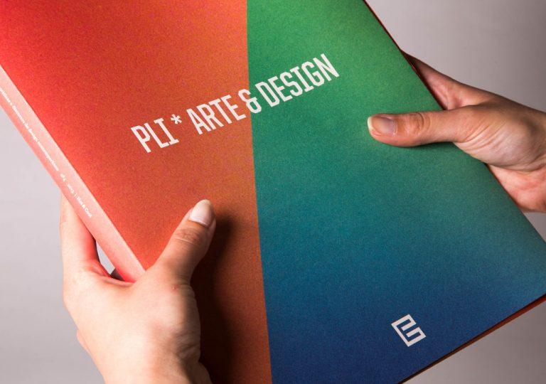 Pli * Arte e Design / Esad