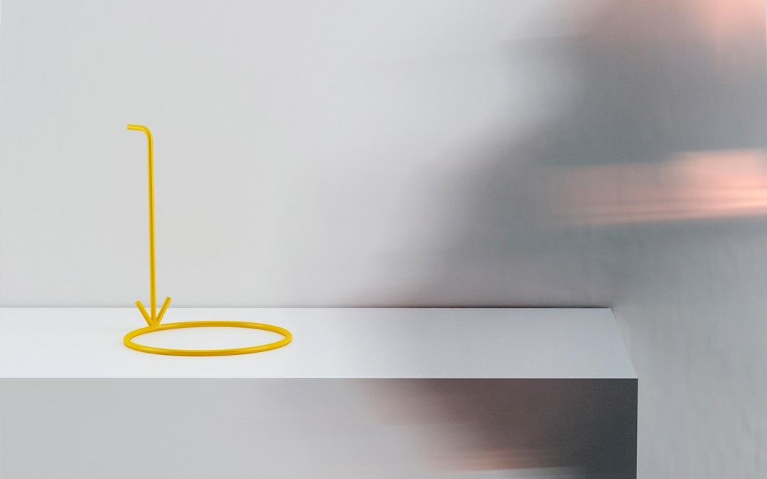 Pointer Here / Maximovich Design