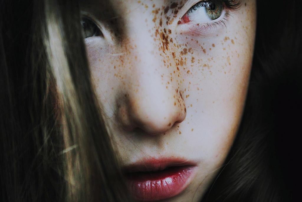 Portraits / Cristina Hoch (5)
