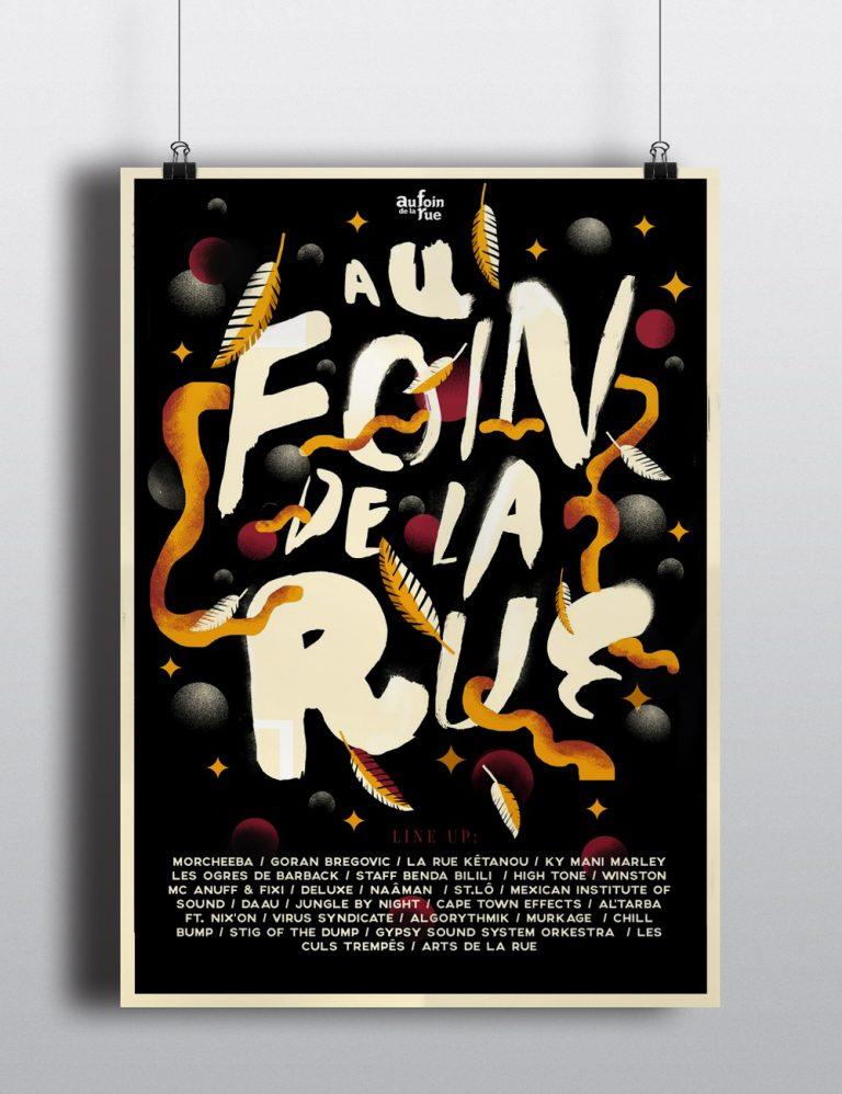 Posters 2014 / Karol Banach