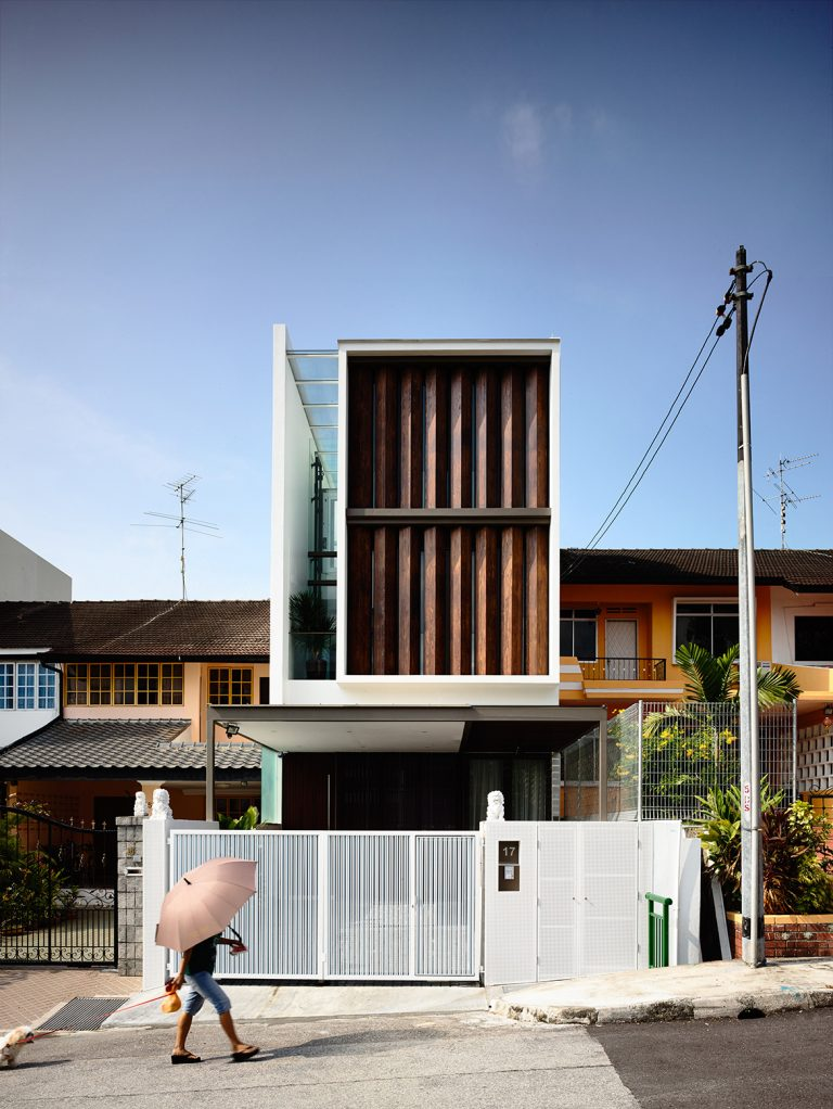 Primrose Avenue / HYLA Architects