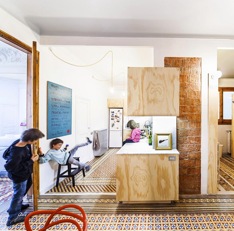 Provença Apartment / NUG (14)