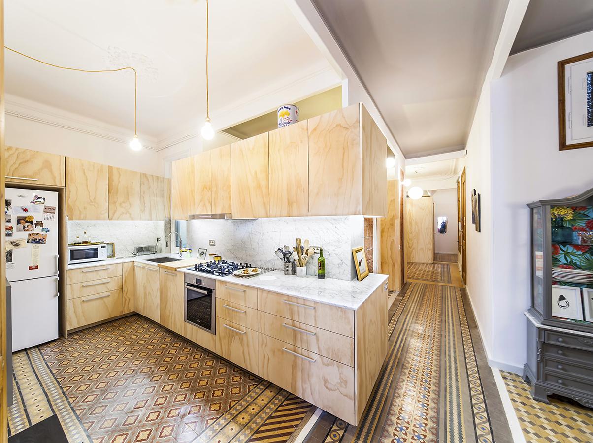 Provença Apartment / NUG (13)