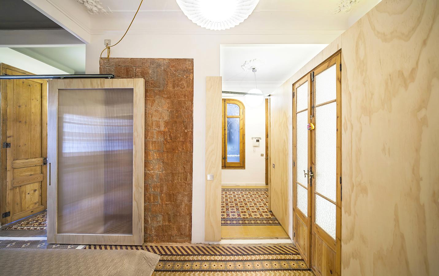 Provença Apartment / NUG (10)