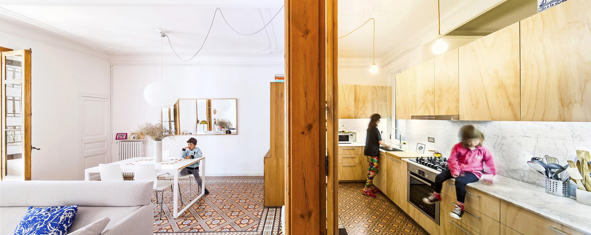 Provença Apartment / NUG (9)