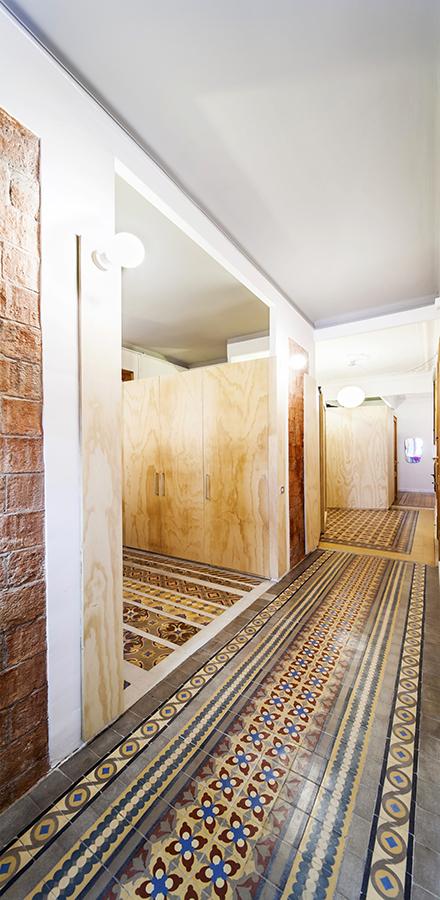 Provença Apartment / NUG (6)