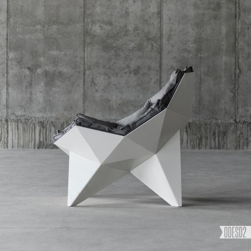 Lounge chair Q1 / ODESD2 (10)